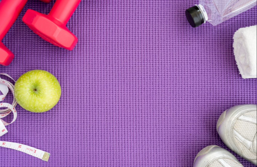 5 ways to keep fit without going to the gym.