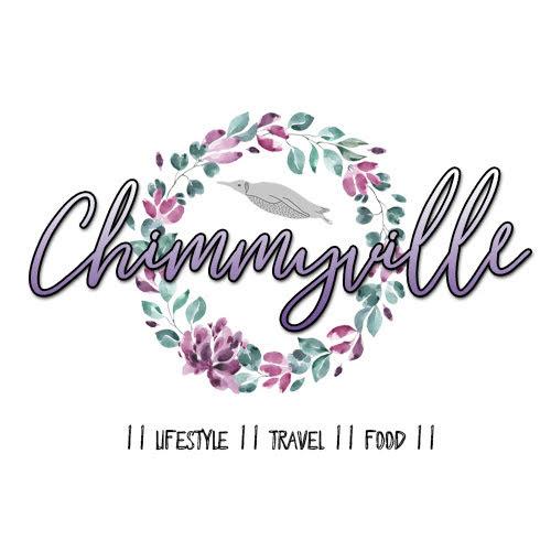 Chimmyville round logo